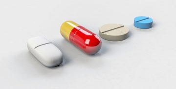 3 vignettes de médicaments